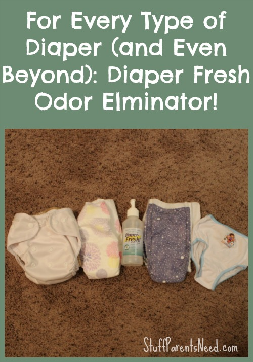 diaper fresh collage