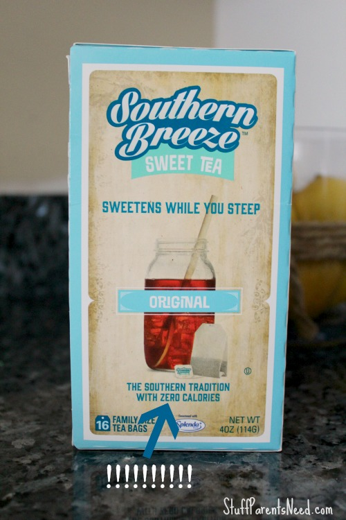 southern breeze sweet tea 2