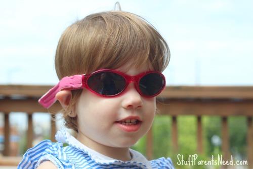 stunner shades from bluum box