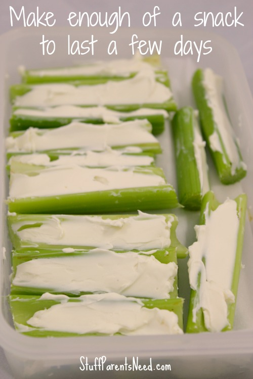 del monte celery sticks