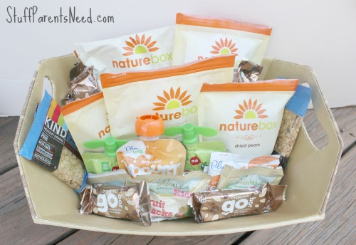 naturebox snack bin