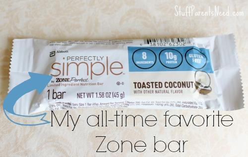 zone bar favorite