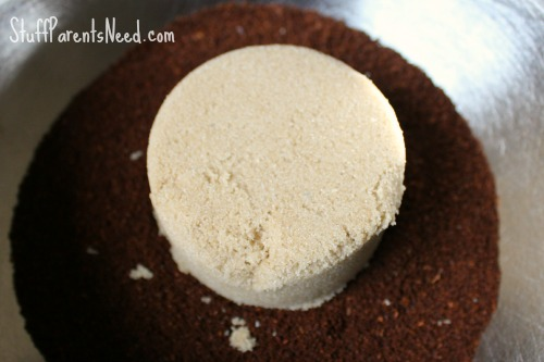 coffee sugar scrub 3