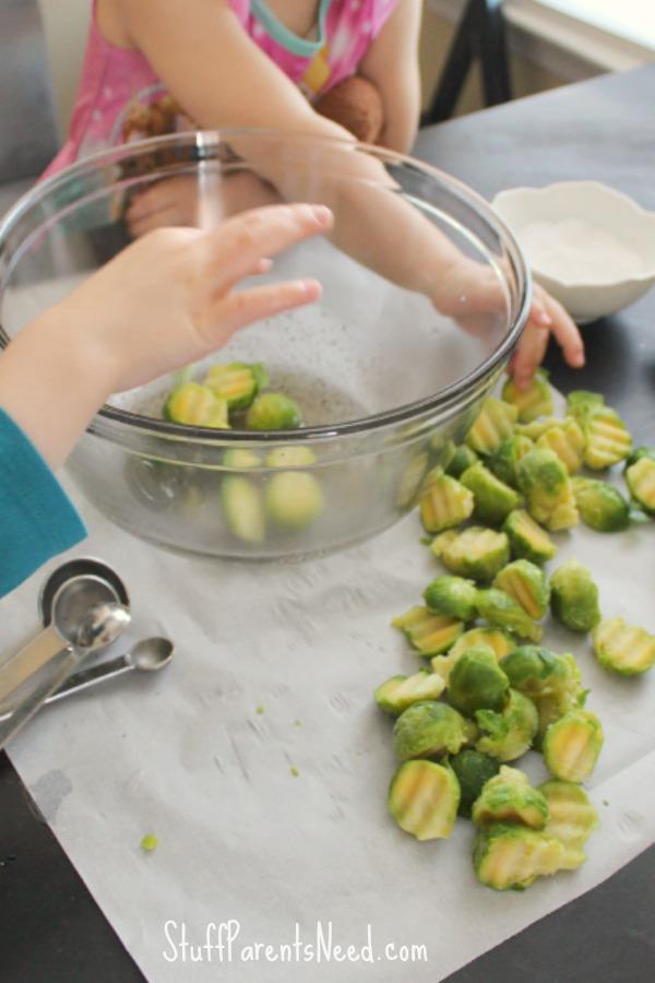 how to get kids to eat veggies 5