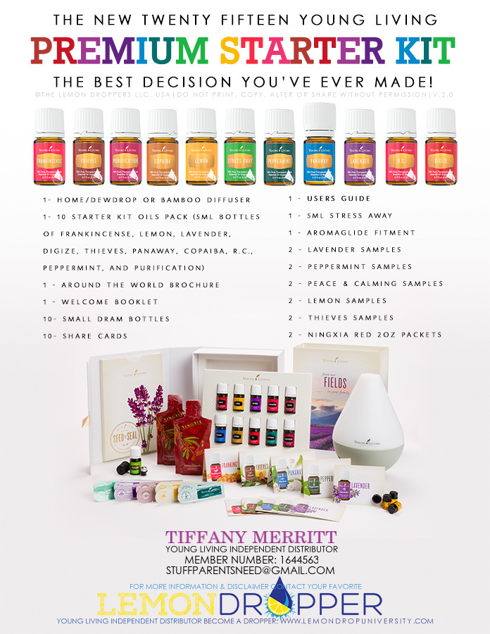 how to join young living