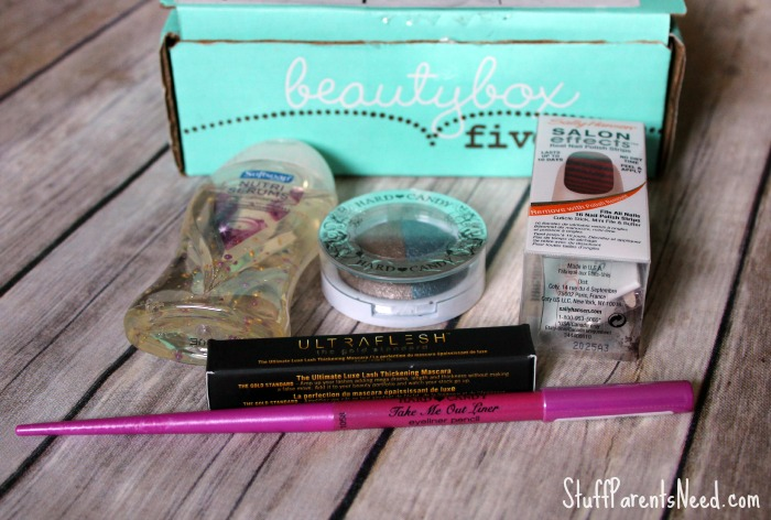 january beauty box 5