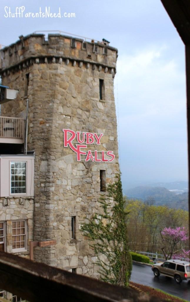 ruby falls 7