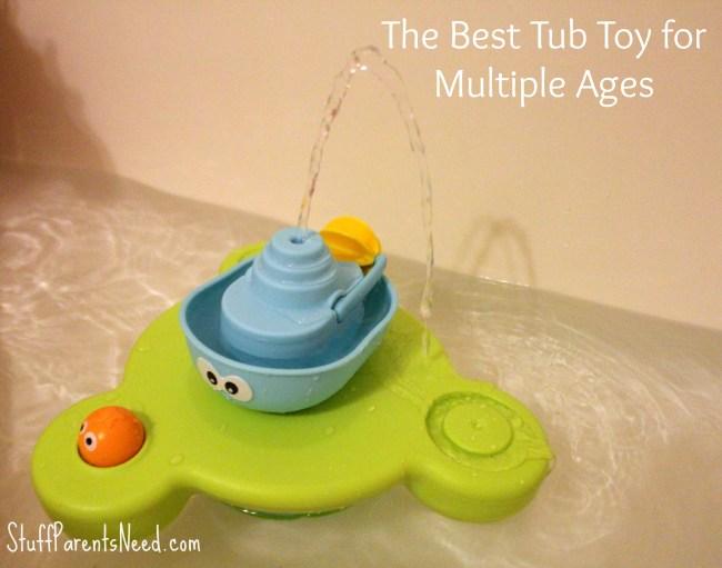 yookidoo tub toy 1