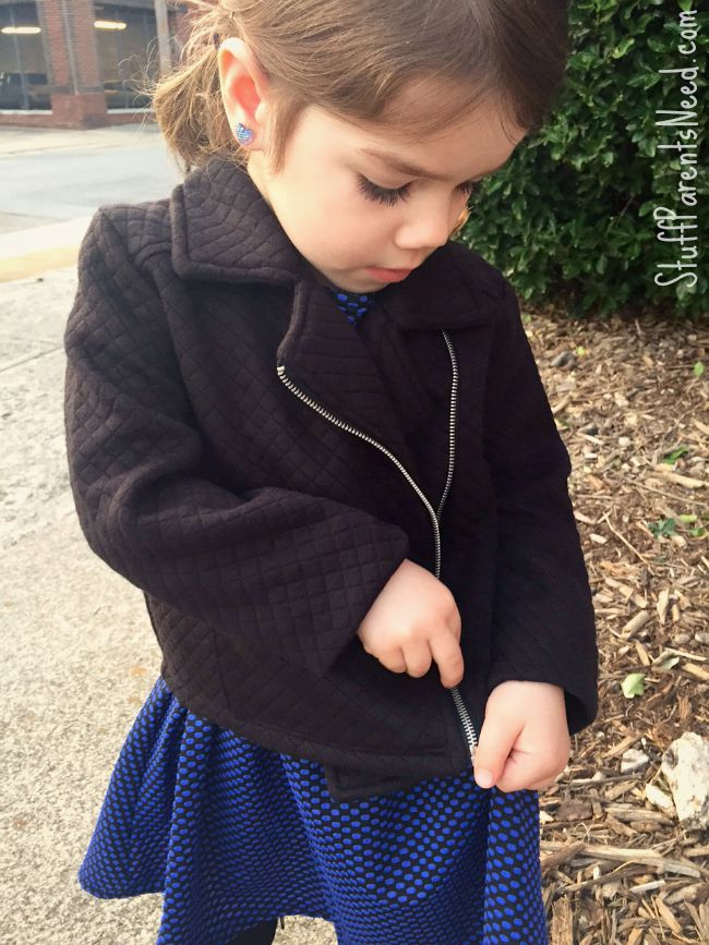 kmart back to school outfit layah 3