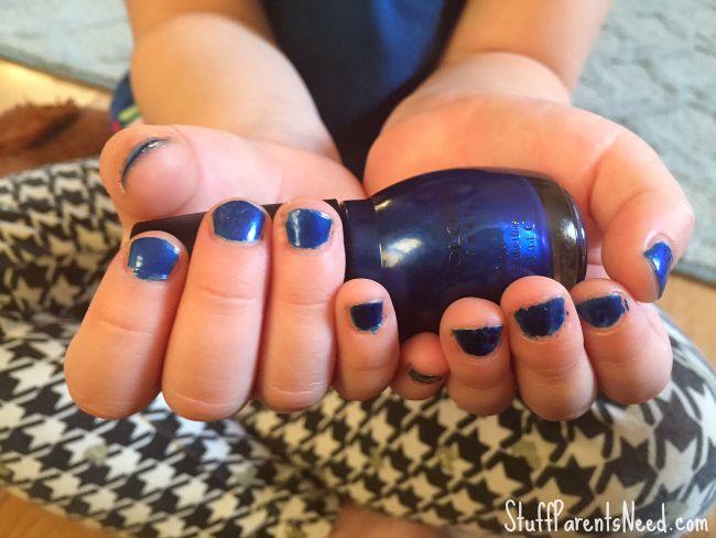 kmart layah nail polish