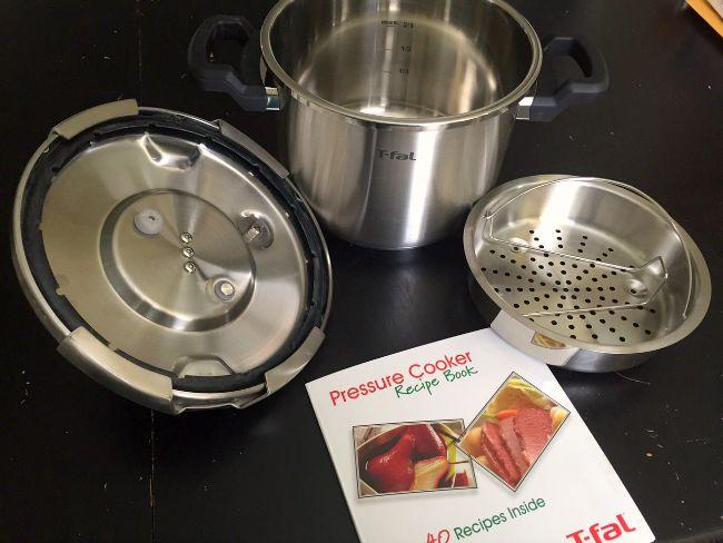 pressure cooker 1