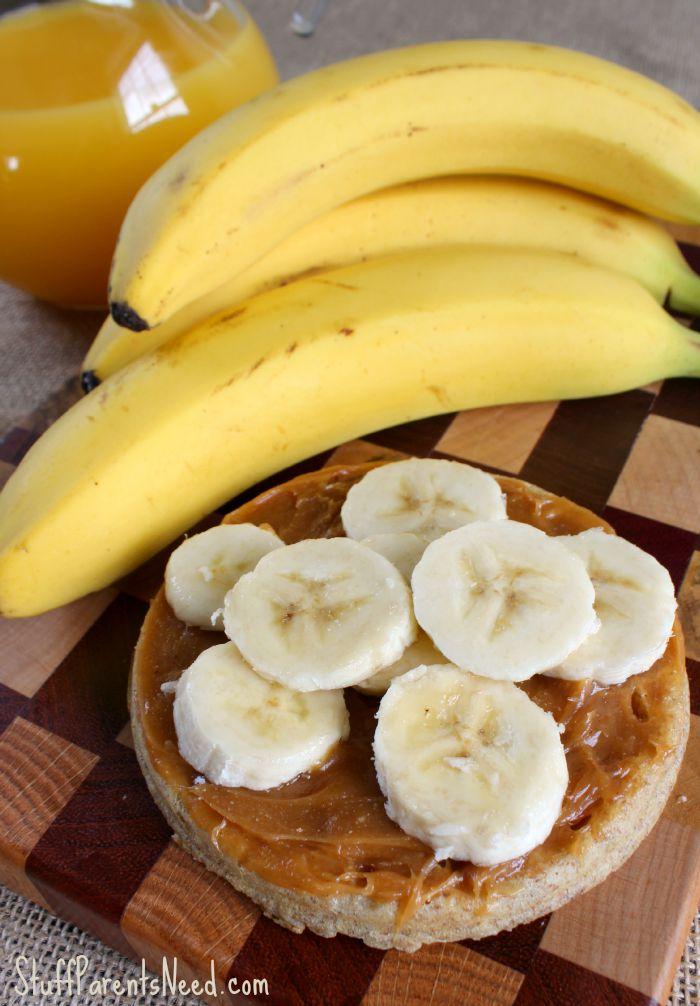 eggo breakfast 2