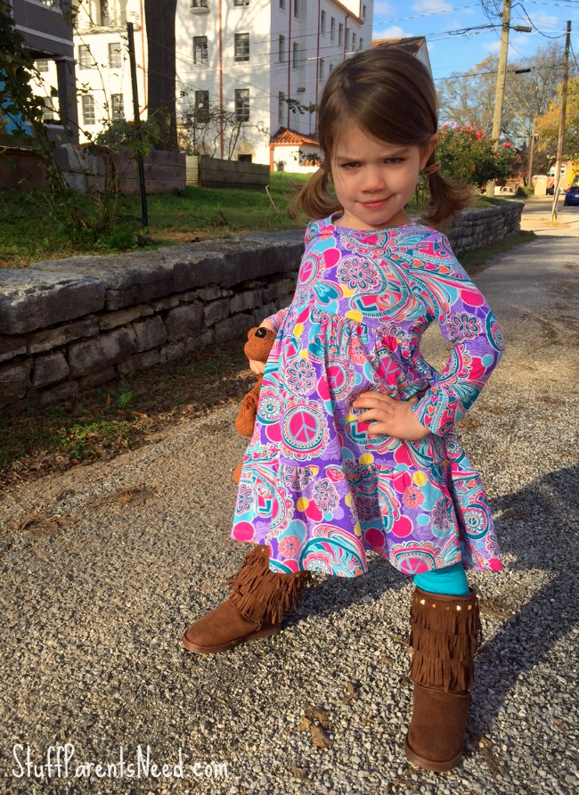 fabkids hippie dress 2