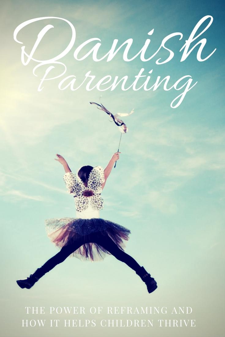 danish parenting