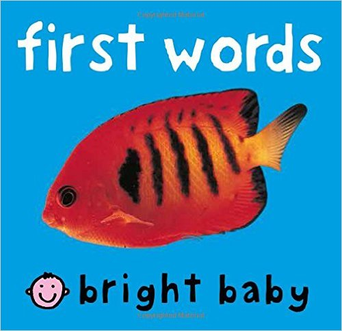 baby's first words 11