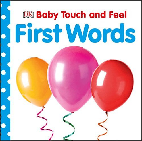 baby's first words 15