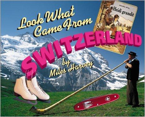 books about switzerland 7