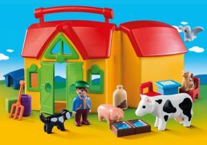 toy farm toys