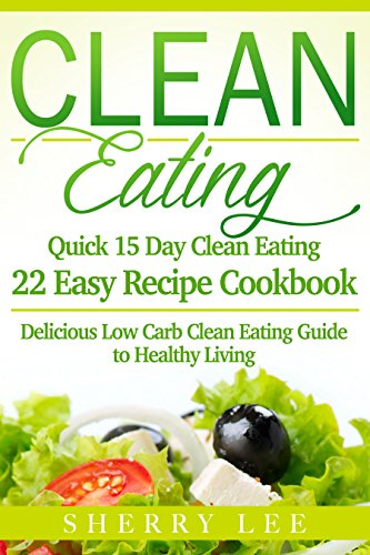 clean eating recipes easy