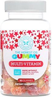 honest multi vitamin
