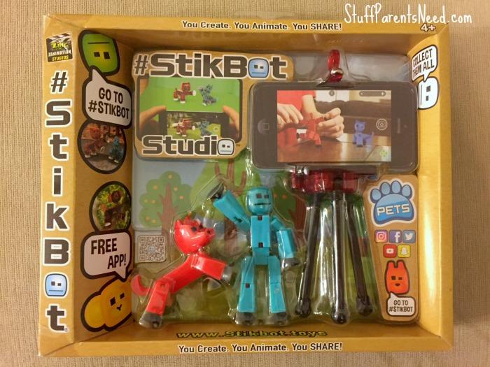 #stikbot 1