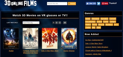 best free sites unblocked movies