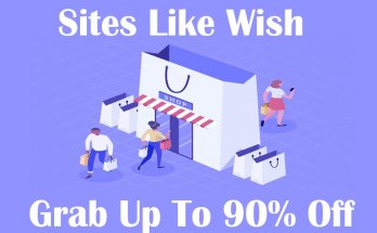 best sites like wish