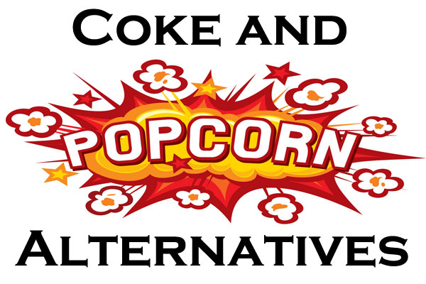30 Best Coke And Popcorn Alternatives, Free Movies and TV Series