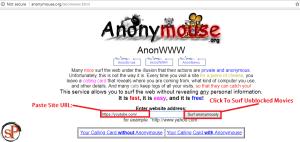 unblocked movies sites