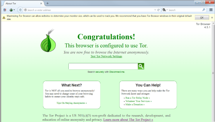 Tor Browser Primewire unblocked
