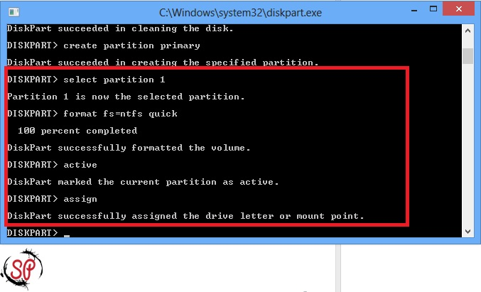 how to make bootable pendrive using cmd