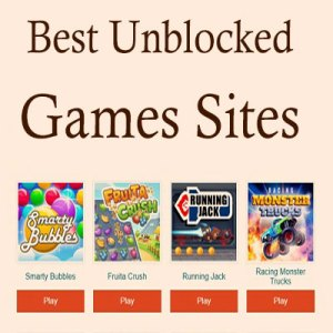 best unblocked games sites