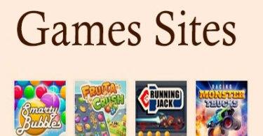 best unblocked games sites