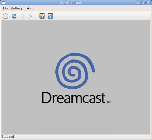 LXDream emulator