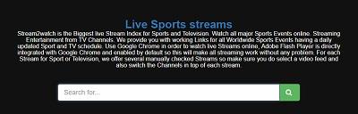 stream 2 watch live ufc streaming