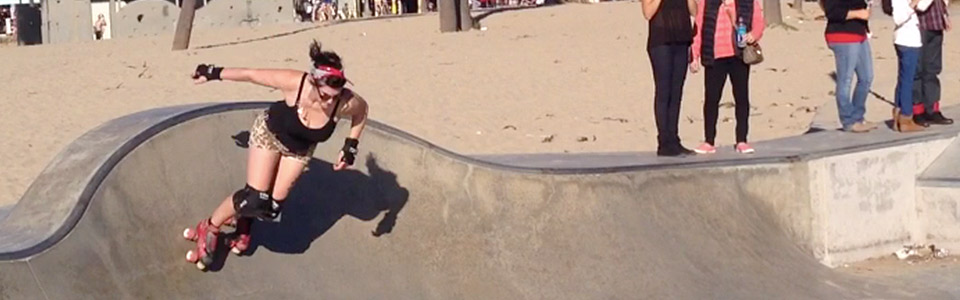 NY IN LA 2015 – DAY 12: Venice Beach Skatepark day 2