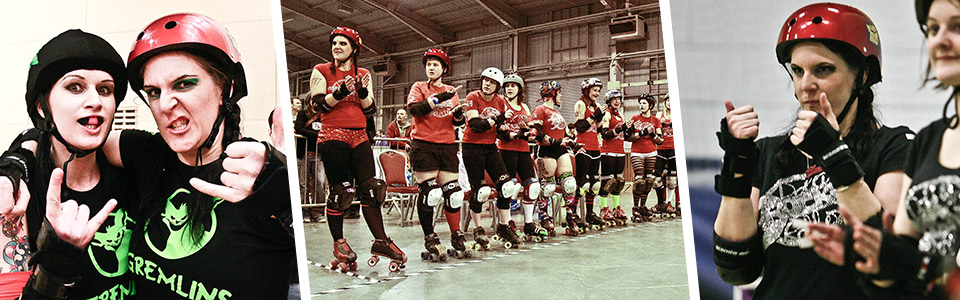 My 10yr History of Roller Derby – 2012 part 1