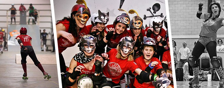 My 10yr History of Roller Derby: 2011 – Part 3