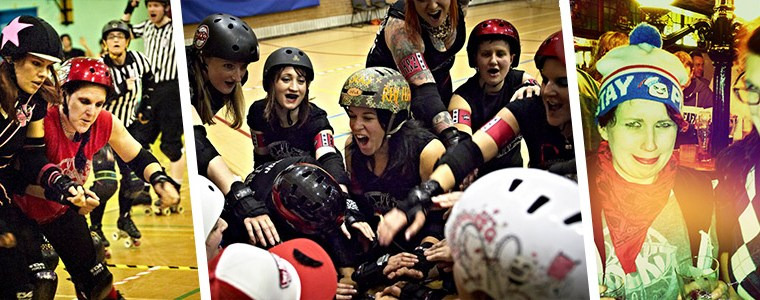 My 10yr History of Roller Derby: 2012 – Part 4