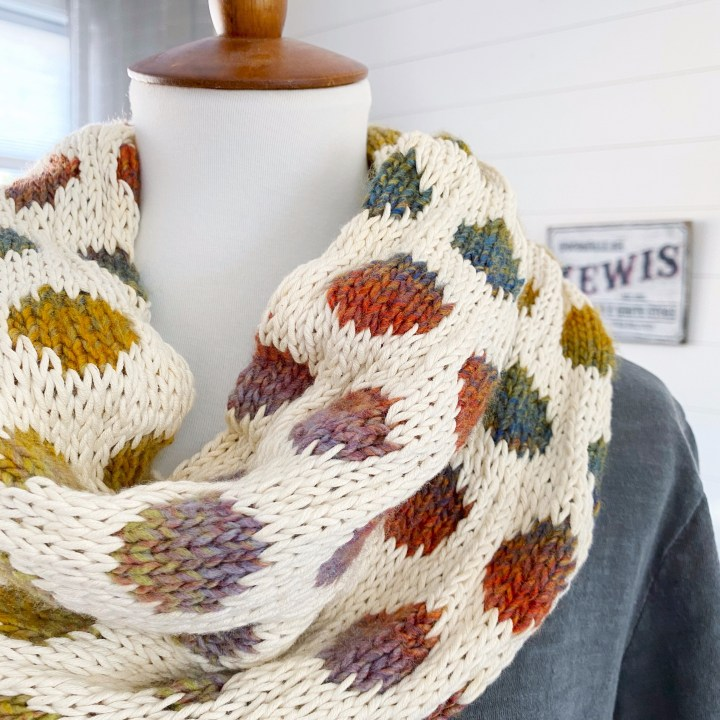The Dotty Cowl