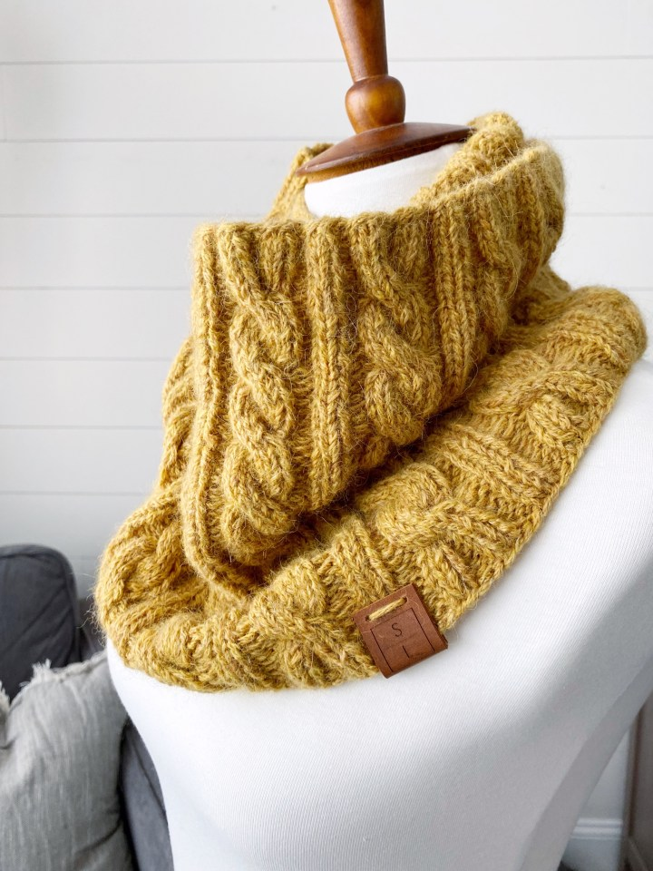 Quick Cable Cowl