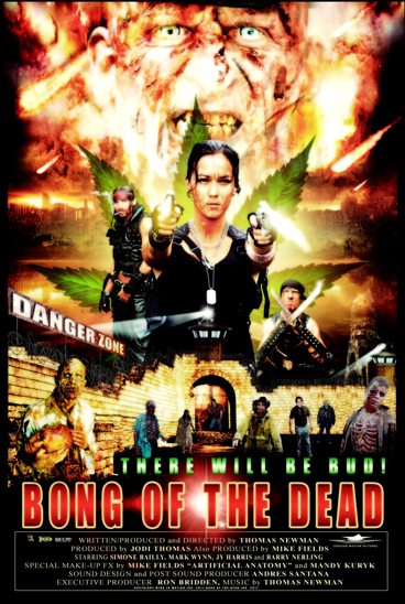 Bong of the Dead 2011