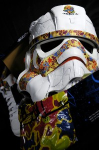Star Wars StormTrooper Mask Helmet