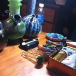 stoner tool line up