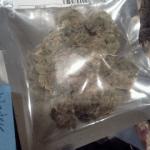 weed aka marijuana