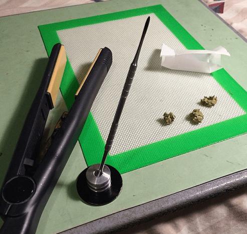 Rosin tools