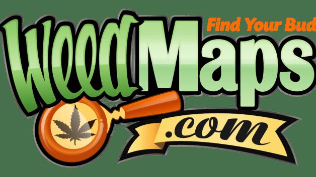 weed maps logo