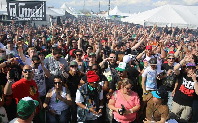 cannabis cup denver