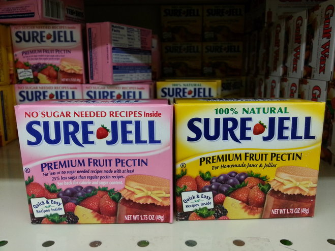 Sure jell aka certo drug test detox instructions ever hear of the sure jell or certo drug test method it actually works dude solutioingenieria Image collections