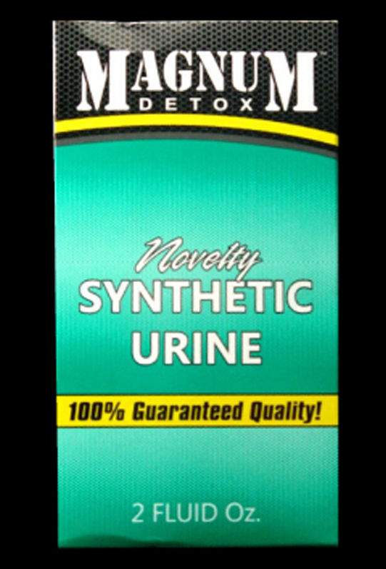 Magnum Detox Synthetic Urine Review